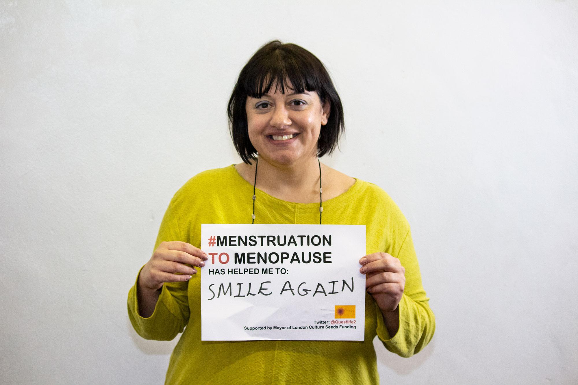 Menstration to Menopause Feedback17